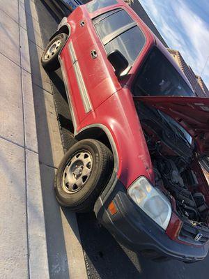 2000 Honda CR-V for Sale in San Tan Valley, AZ