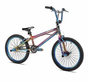 Kent Fantasy BMX Pro Bike Freestyle 20 inch Boys Girls Bicycle Steel Frame (NEW) for Sale in Los Angeles, CA