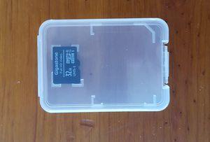 32GB Micro SD Card for Sale in Tempe, AZ