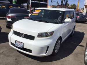 2009_Scion-XB_Facil de llevar✨ for Sale in Compton, CA