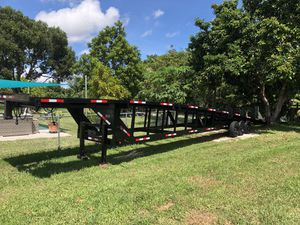 Car trailer for Sale in Miami, FL
