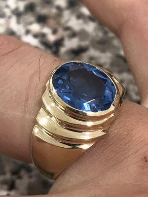 Anillo de oro 14k for Sale in Miami, FL