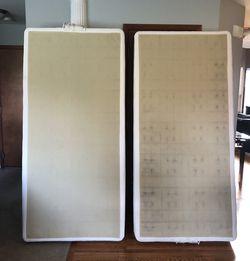 Twin Size Box Springs for Sale in Auburn,  WA