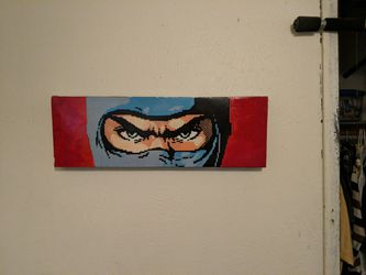 Painting Hero Super Style for Sale in Austin,  TX