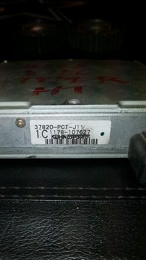 Honda civic EK B16B civic type R ecu PCT vtec b16a b16a2 b16a3 LSvtec b17a1 b18c5 b20b for Sale in Oceanside, CA