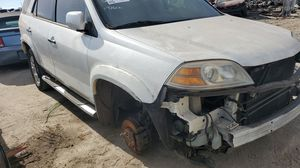2006 Acura MDX parting out 112k miles for Sale in Woodland, CA