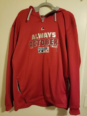 Angels sweater for Sale in Azusa, CA