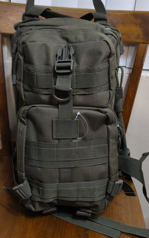 Tactical Military Backpacks for Sale in Chula Vista, CA