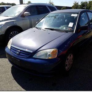 2003 Honda Civic lx or best offer for Sale in Newark, NJ