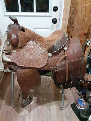 Saddle for Sale in Pittsboro, NC
