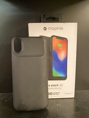 Mophie charging case for Sale in Diamond Bar, CA