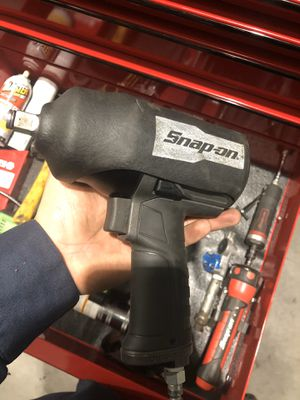 Snap on, impact gun for Sale in Phoenix, AZ