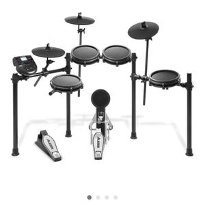 Alesis Nitro Electric Drum Set for Sale in Brooklyn, NY