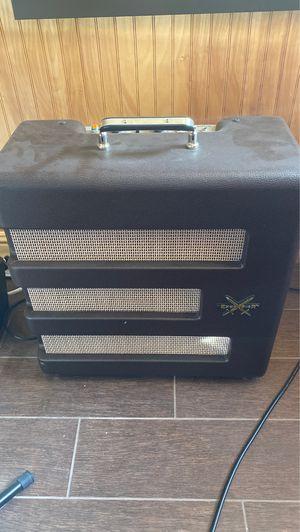 Fender excelsior tube amp for Sale in Phoenix, AZ