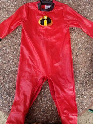 Disney incredibles costume for Sale in Old Bridge, NJ