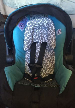Even flo car seat for Sale in Millsboro, DE