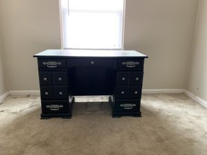 OSU desk for Sale in Columbus, OH