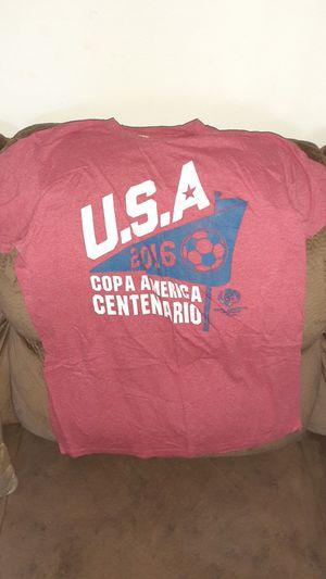 Copa América for Sale in Auburn, WA