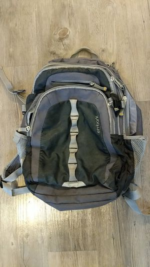 Laptop bag backpack for Sale in Boston, MA