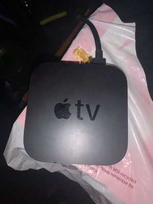 Apple TV for Sale in Dayton, OH
