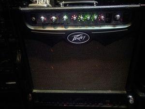 Peavey guitar amplifier for Sale in Savannah, GA