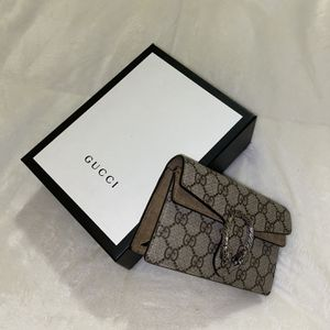 Gucci Supreme Dionysus Super Mini Bag for Sale in Corvallis, OR