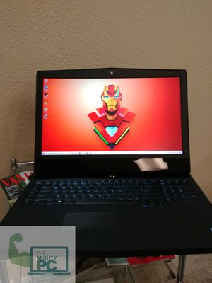 experience gaming on a whole new level high-performance gaming technology for Sale in Phoenix, AZ
