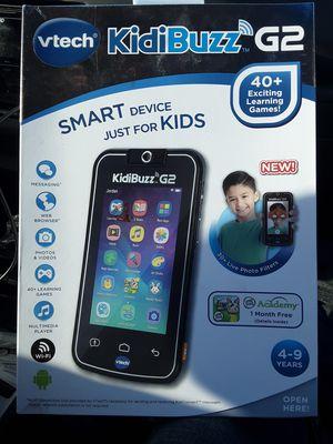 Kidibuzz G2 smart phone for kids for Sale in Arlington, WA