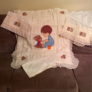 Crib Set for Sale in Houston, TX