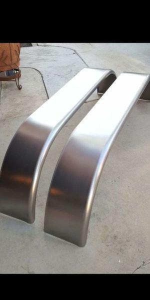 Double axle FENDERS for Sale in Fresno, CA