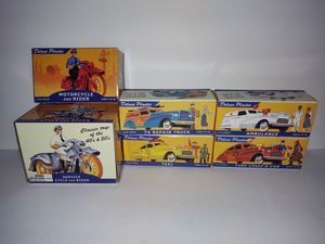 Collection of Toys from the 40's and 50's re-release for Sale in Puyallup, WA