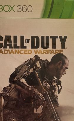 Call Of Duty Advance Warfare for Sale in Lakewood,  CA