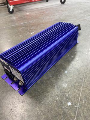 Growing Lumatek Electronic Ballast 600 Watts for Sale in Rancho Cucamonga, CA