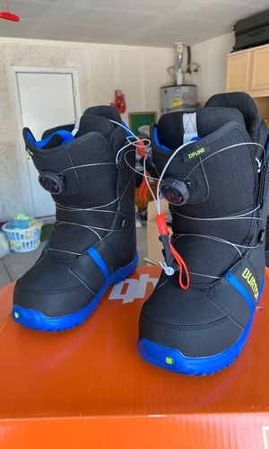 Snow Boots for kids for Sale in North Las Vegas, NV