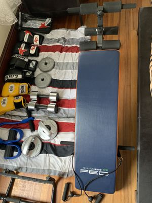 Fitness for Sale in New Britain, CT