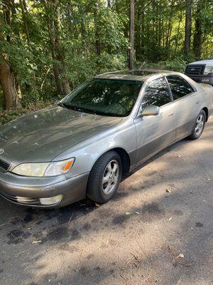 1999 es300 Lexus for Sale in College Park, GA