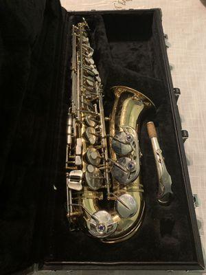Capital edition ces 760 Saxophone for Sale in Pennsauken Township, NJ