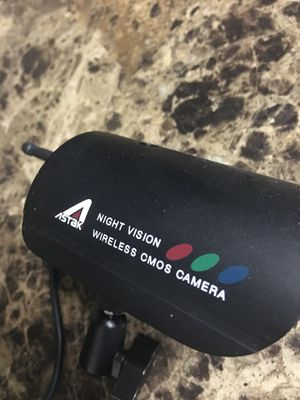 Astak camera only for Sale in LAKE MATHEWS, CA