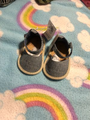 Babygirl shoes for Sale in Pico Rivera, CA