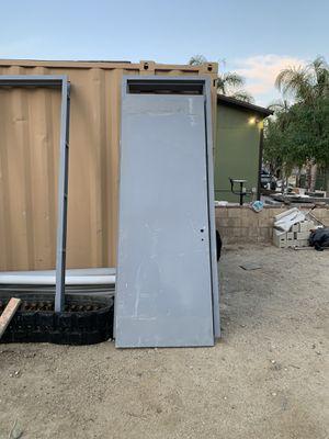 Fire rated doors. for Sale in Santa Clarita, CA