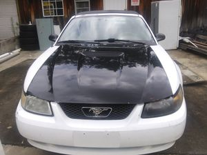 2002 mustang convertible for Sale in East Dublin, GA