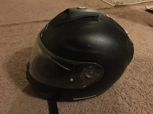 Motorbike helmet for Sale in Alexandria, VA