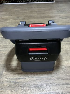 Graco Car seat base for Sale in Ringgold, GA