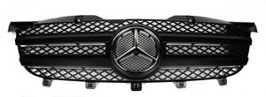 Mercedes sprinter 2500 front grille grills radiator support head light fender hood condenser parts parting out door front rear shelf for Sale in Opa-locka, FL