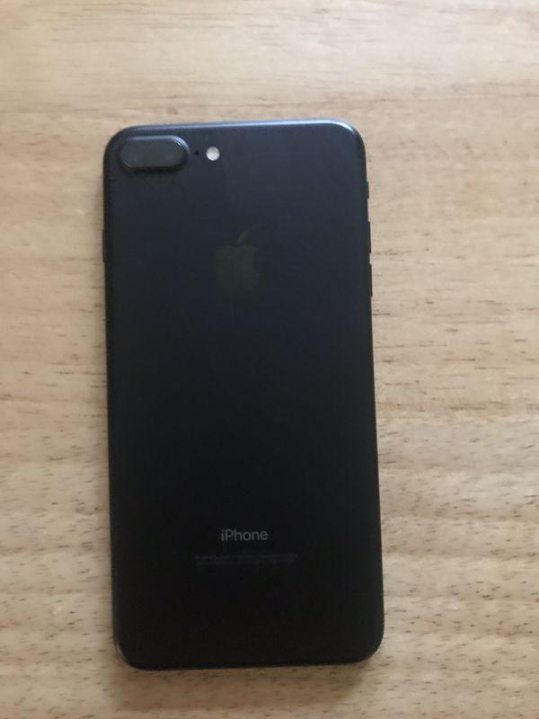 iPhone 7 Plus 32GB (T-Mobile Metropcs Simple Mobile)