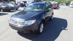 2010 Subaru Forester AWD for Sale in Southborough, MA