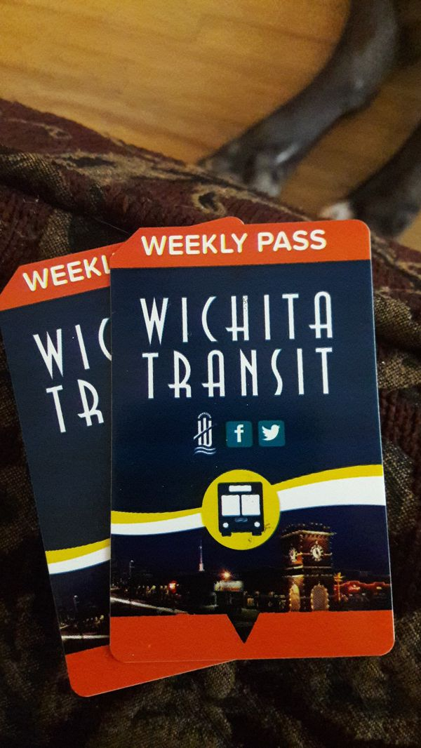 7Day Bus Passes