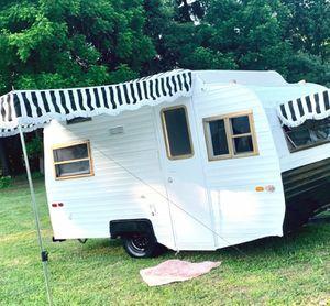 $600 Cardinal Renovated Vintage Camper 1966 for Sale in Little Rock, AR