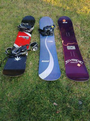 Snowboard for Sale in Garden Grove, CA