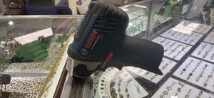 Bosch 12v impact drill w/battery/charger/carrying case for Sale in Hope Mills, NC
